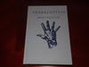 Frankenstein by Mary Shelley Signed Noble Trade Edition