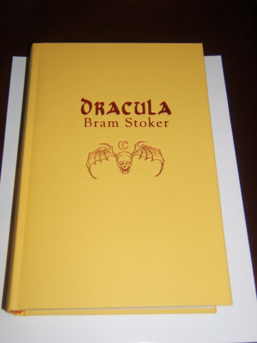 dracula 3 essay The gothic villains dracula and frankenstein's monster have inspired generations of movie producers, as the honor [of being the fictional character who has.