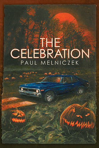 The Celebration by Paul Melniczek Signed Marquis Trade Paperback Edition
